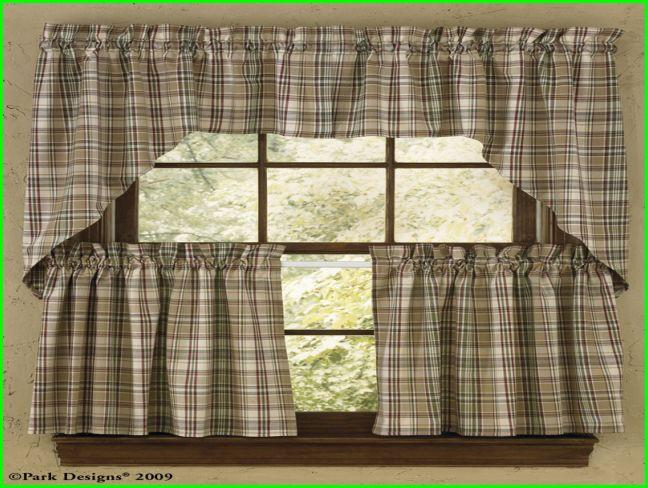 country kitchen curtains uk country new curtain ruffled thyme checked kitchen 6037