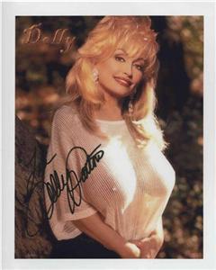 Dolly Pardon Tits 19