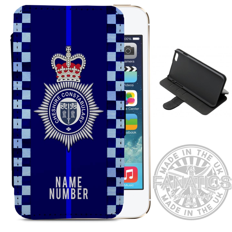 Iphone  Personalised Flip Case