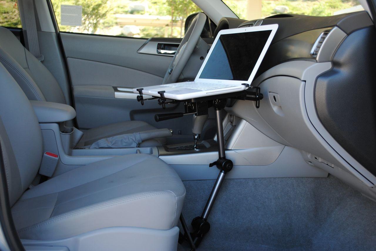 mobotron standard universal car ipad notebook laptop mount holder stand ms 426 r 610563212118 ebay. Black Bedroom Furniture Sets. Home Design Ideas