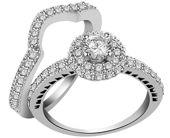 Learned Round Diamond Solitaire Engagement Ring I1 H 1.05 Ct Prong Set 14kt Solid Gold Diamond Engagement & Wedding