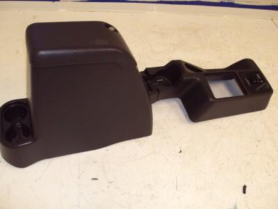1997 2006 jeep wrangler sport black center console w. Black Bedroom Furniture Sets. Home Design Ideas