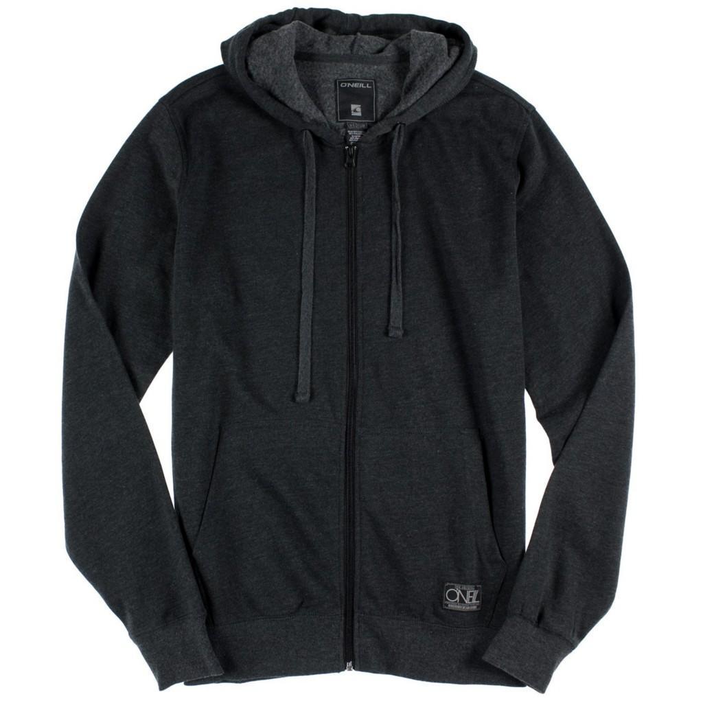 Men zip up hoodie
