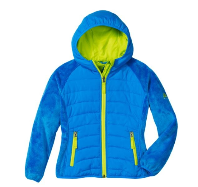 snozu winter coat