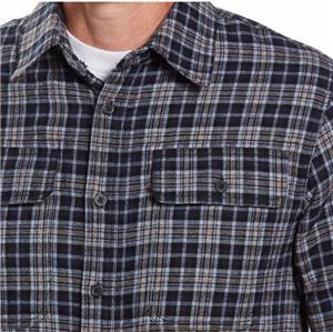 New Men S Boston Traders Sherpa Lined Flannel Jacket
