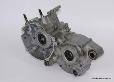 2003 Yamaha YZ125 Engine Motor Left Case Half Cover