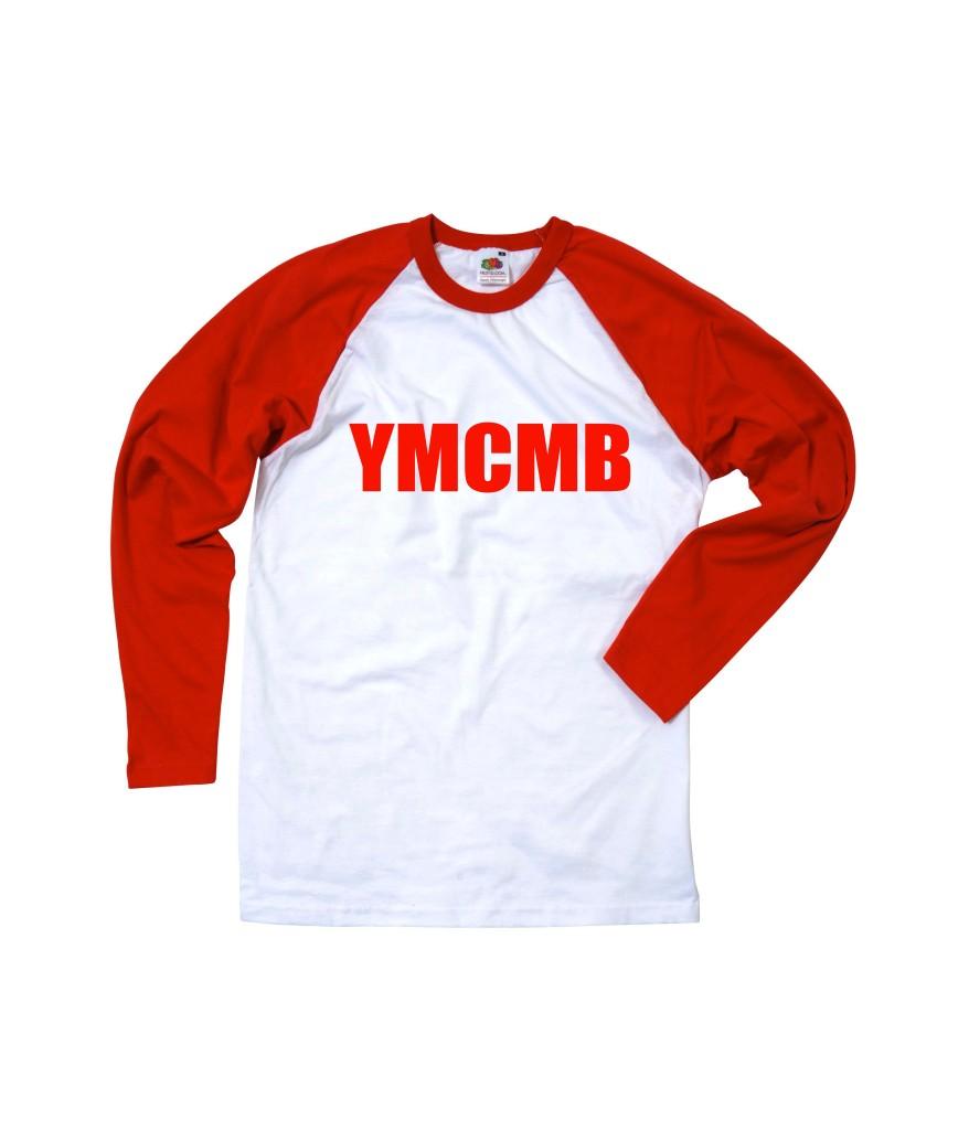Long Sleeve Baseball T Shirt HIP HOP LIL WAYNE NEW Free UK post