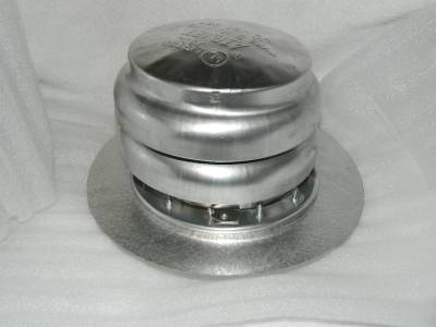 Reznor Rz205895 Concentric Adapter 30 125 Cc2 New For Gas