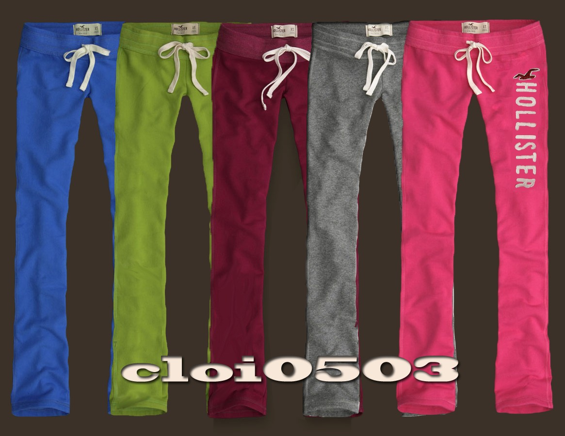 hollister pants for girls - photo #40