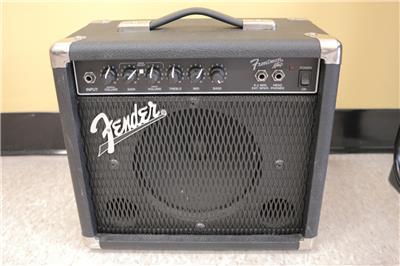 fender dg20ce nat electric acoustic guitar fender frontman pr 241 38w amp ebay. Black Bedroom Furniture Sets. Home Design Ideas