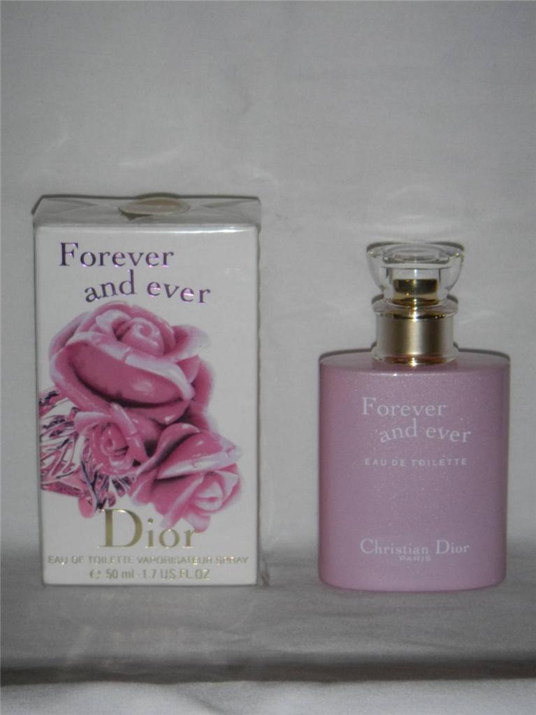 dior forever and ever perfume big 50ml very rare. Black Bedroom Furniture Sets. Home Design Ideas