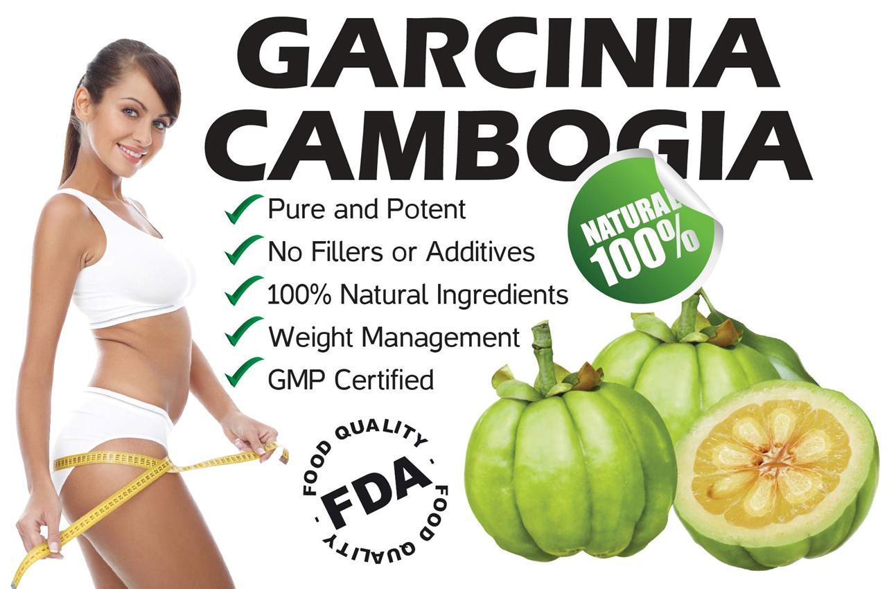 Garcinia cambogia extract free trial australia