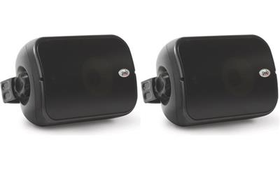 White PSB CS500 Universal Compact in-Outdoor Speaker