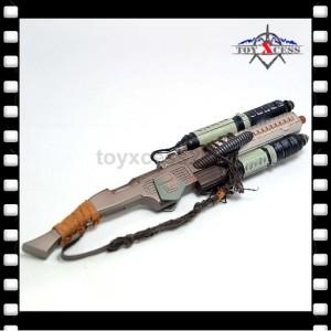 Hot Toys 1/6 Predators MMS163 Predator NOLAND FIGURE 1/6 ...