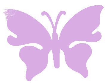 32 Hot Pink Butterfly Stickers Car Bike Bedroom Wall Ebay