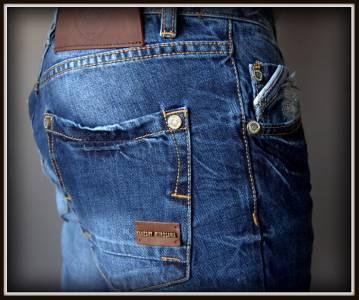BNWT! TAKESHY KUROSAWA Fashion Denim Men Jeans Size 32 | eBay