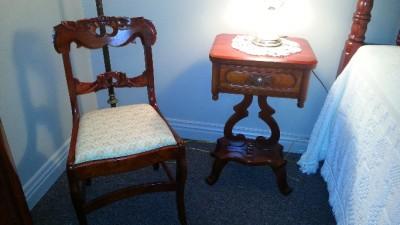 Beautiful Davis Furniture Lillian Russell Solid American