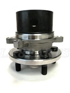 FRONT AND REAR DIFF FLANGE KIT FOR RANGE ROVER P38 24 SPLINE ROVER AXLE STC3124