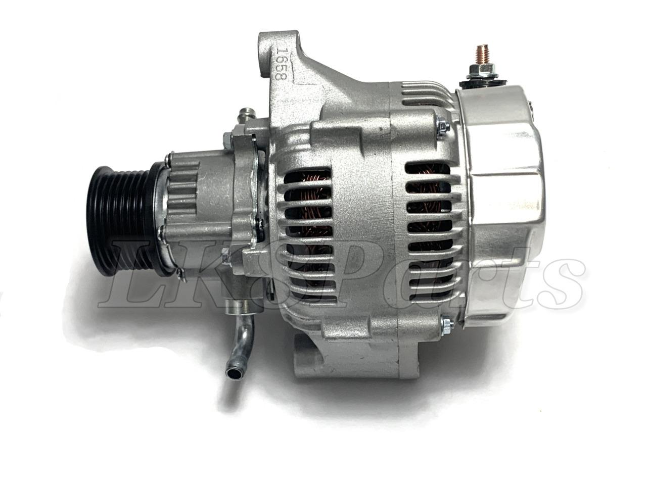 100/% NEW ALTERNATOR FOR LAND ROVER RANGE DISCOVERY II 2  GENERATOR 4L 4.6L 150A