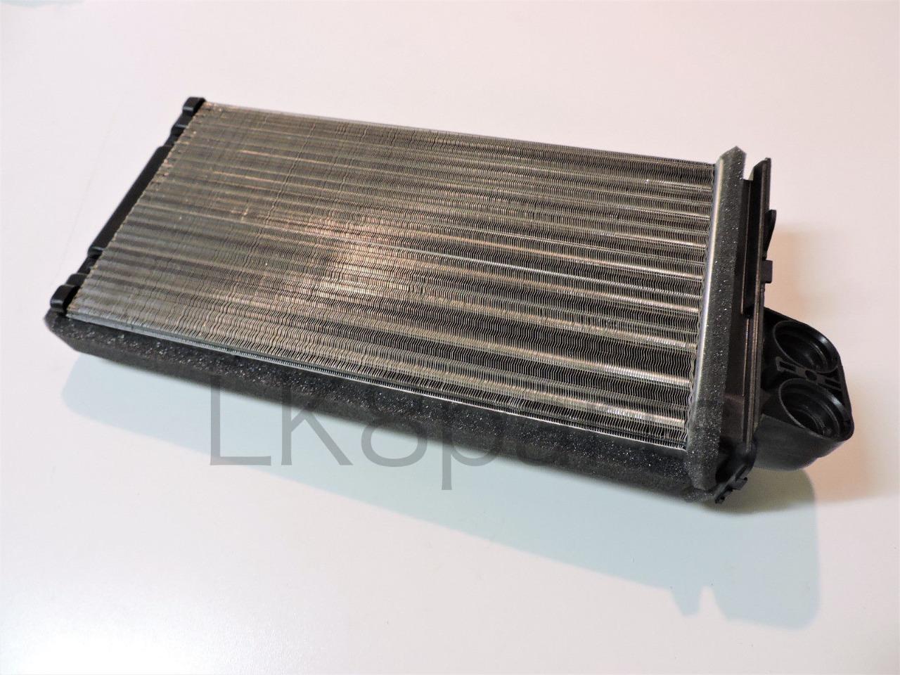 Land Rover Range 95-02 P38 Heater Matrix Core w//Orings KIT STC3261 STC3262 New