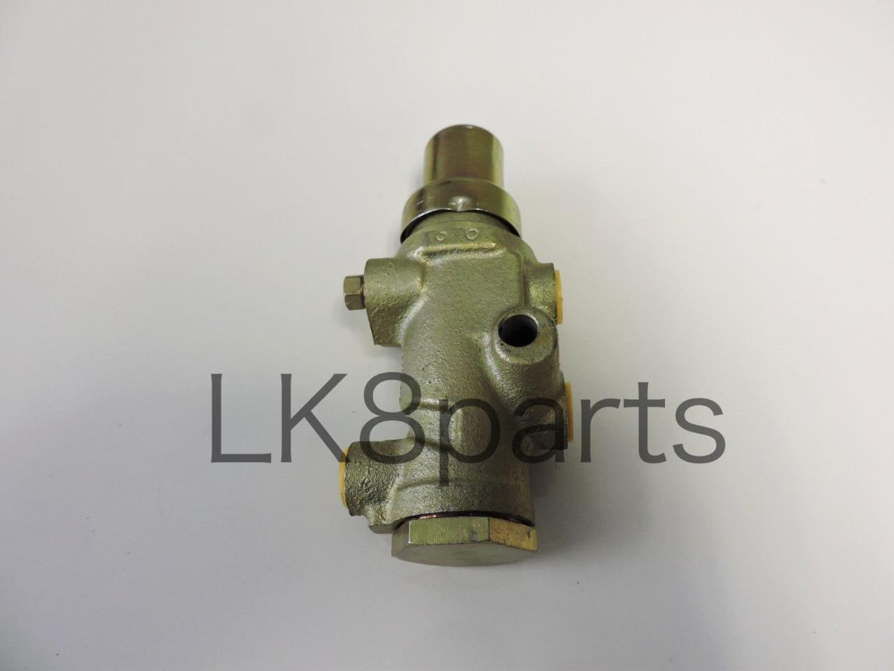 ANR3194 LAND ROVER DISCOVERY 1 1994-1999 BRAKE PRESSURE REDUCTION VALVE ASSEMBLY PART