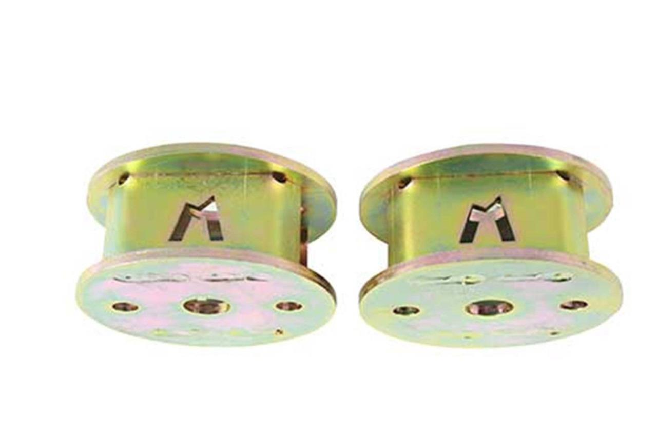Rancho Rear Coil Spring Spacers for Tahoe//Yukon//Avalanche//Suburban RS70075