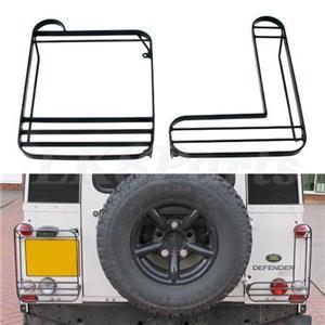 Genuine Land Rover Defender Kabelbaum Rücklicht /& Stoplicht VPLDV0101 STC4637