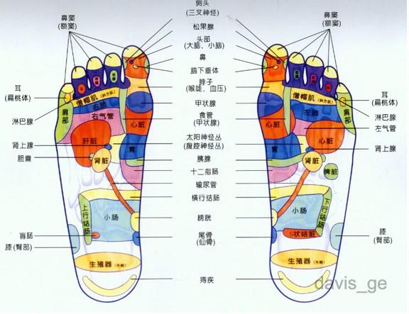 Reflexology Foot Massage Pain Relieve Relief Walk Massager Mat Pad Easy Helpful