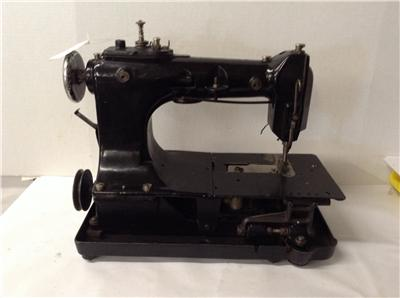 from Tanner dating willcox and gibbs sewing machines