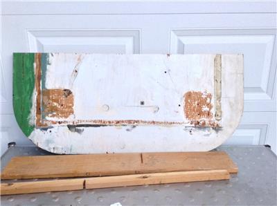craftsman radial arm saw wooden deck and lock clamps j. Black Bedroom Furniture Sets. Home Design Ideas