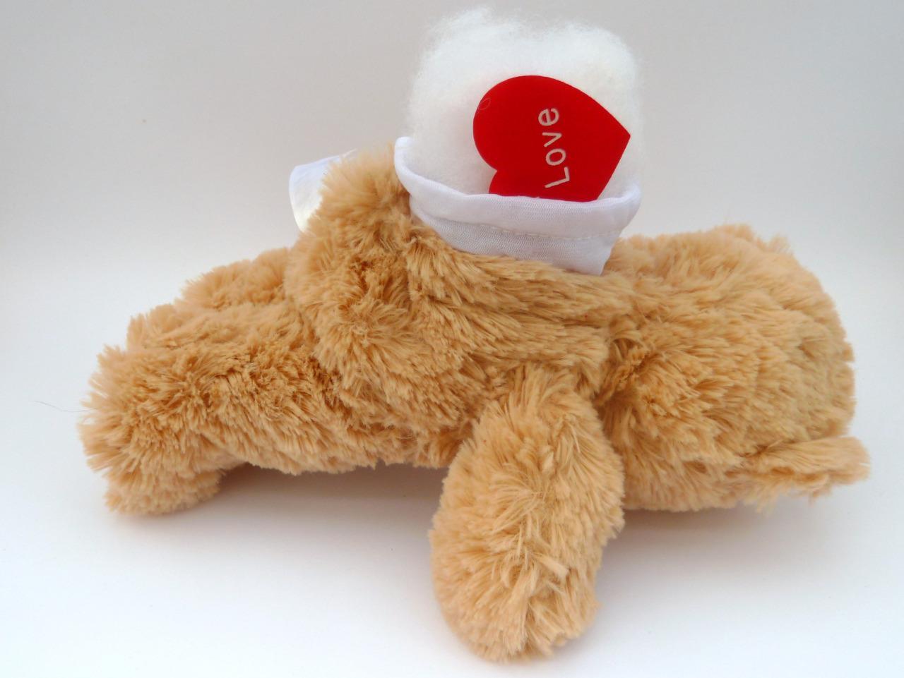 Build a 40.6cm Igel Teddybär Herstellung Set in einer Tasche ...
