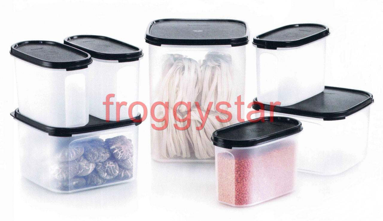 Tupperware Full Kitchen Set Cost