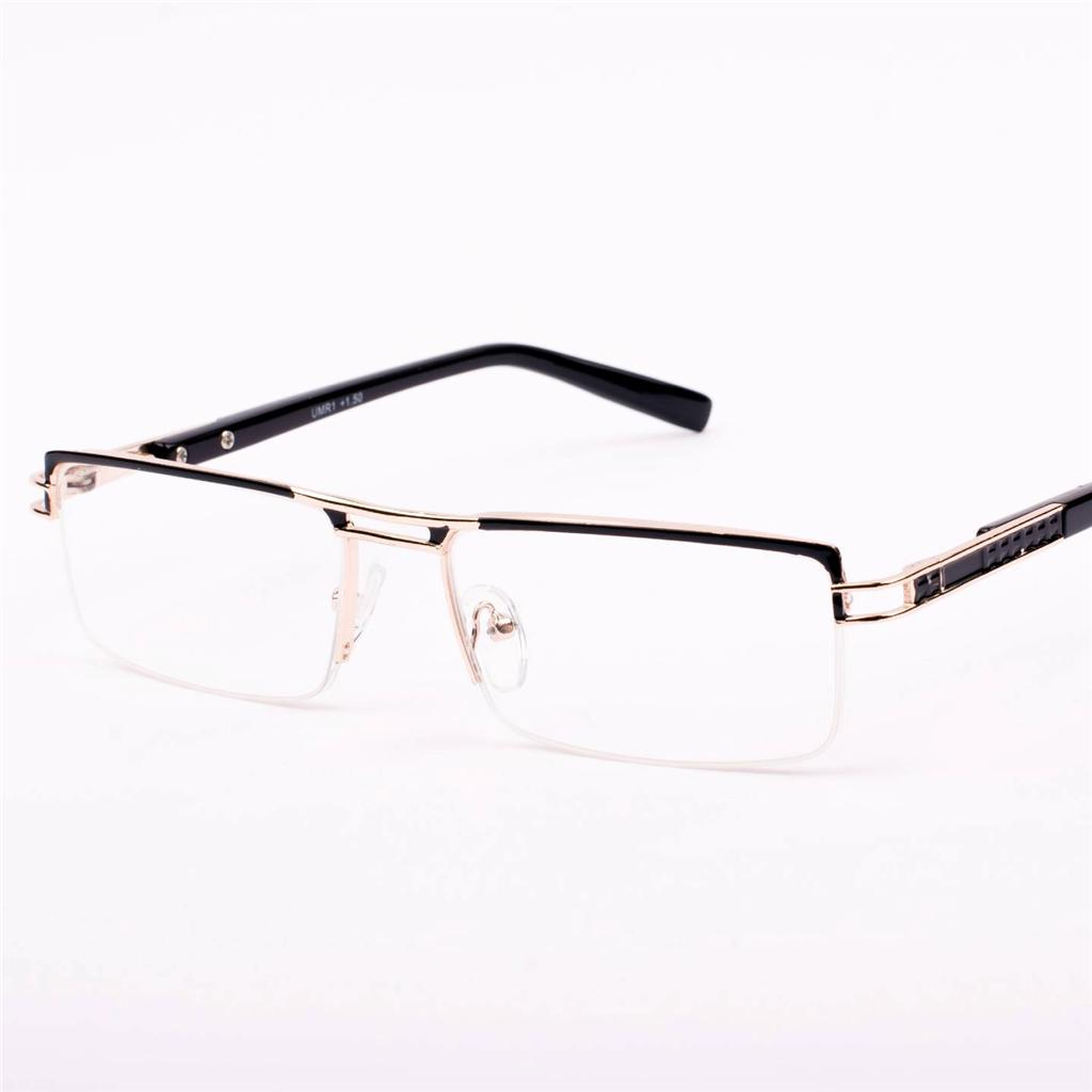 Semi Rimless Womens Frames David Simchi Levi