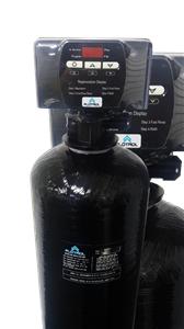Sve Meter Flotrol F20 Whole House Water Softener Single Valve