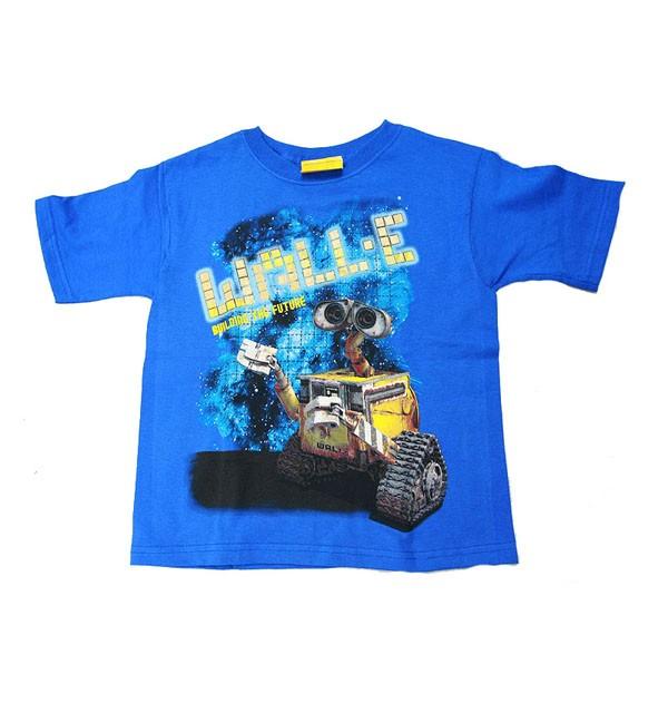 New Disney Wall E T Shirt Building The Future Shirt For