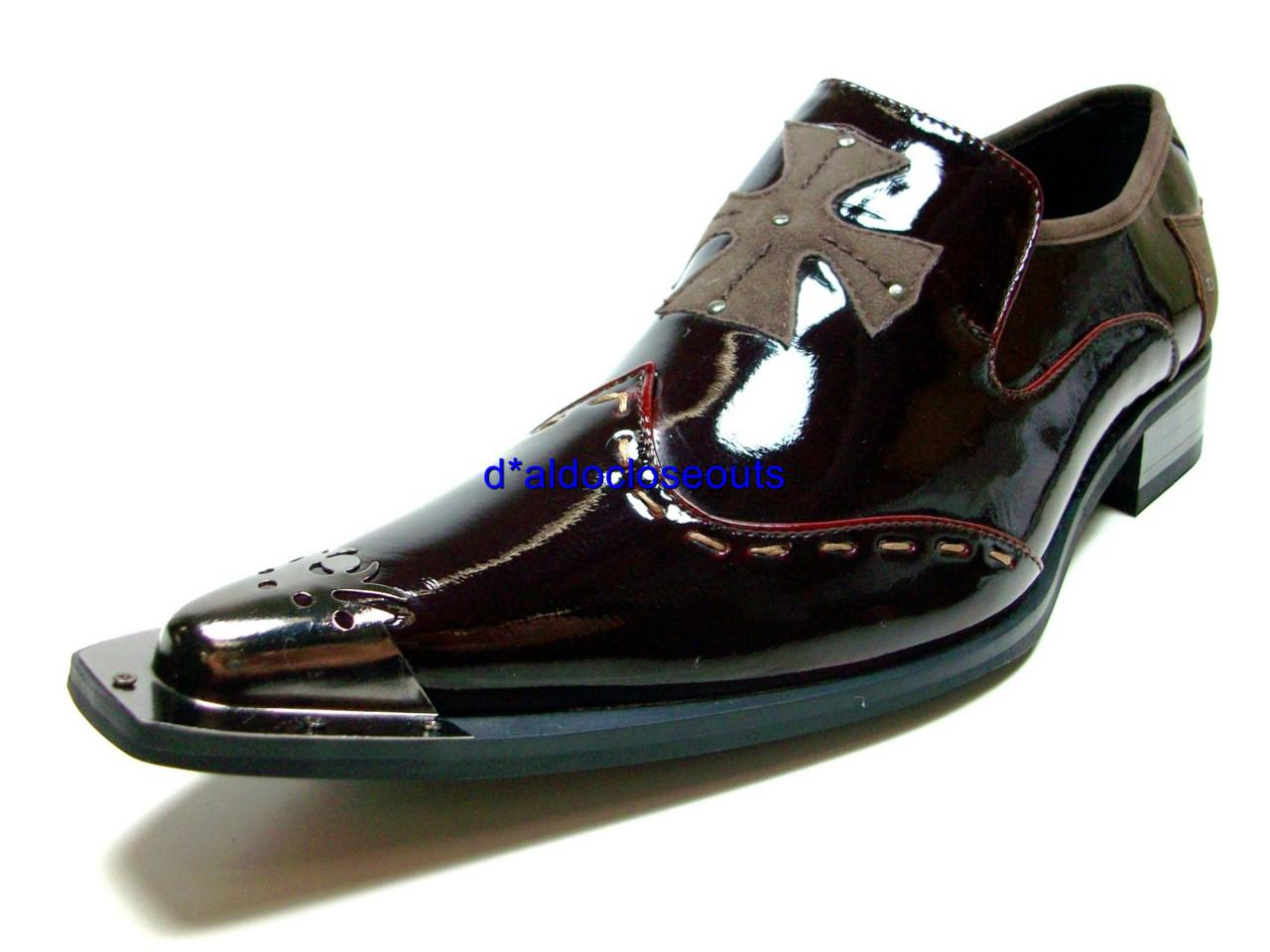 Italian Wing Tip Men S Shoes