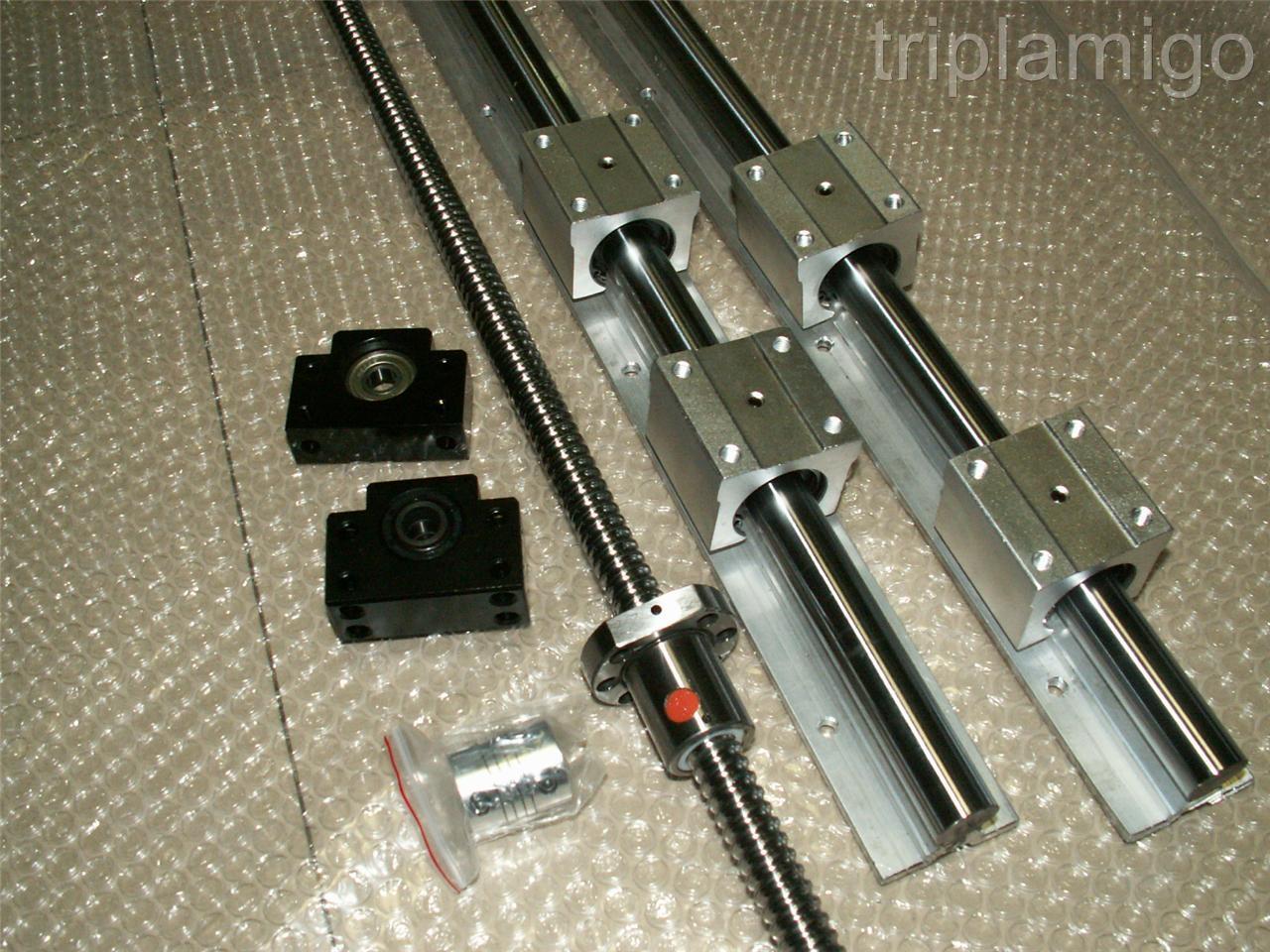 Key Stock M16 x 16 x 305 SS SS316 PL UN