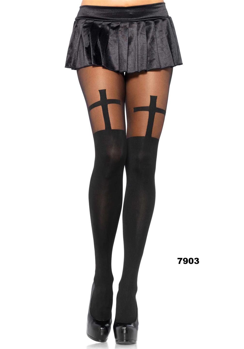 Pantyhose Deluxe 68