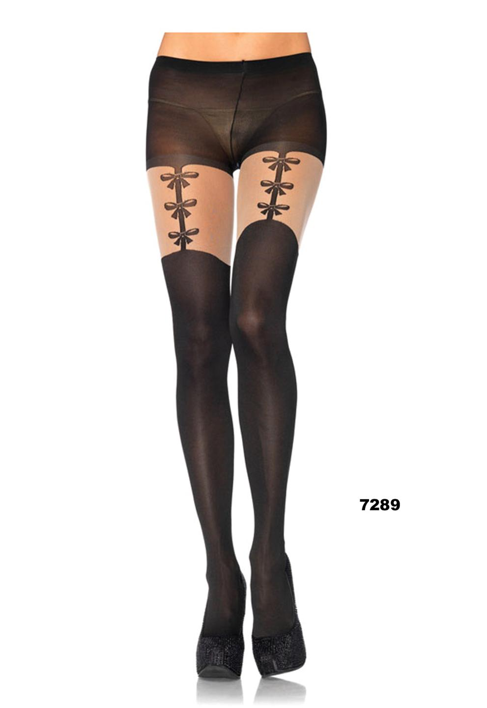 Pantyhose Deluxe 7