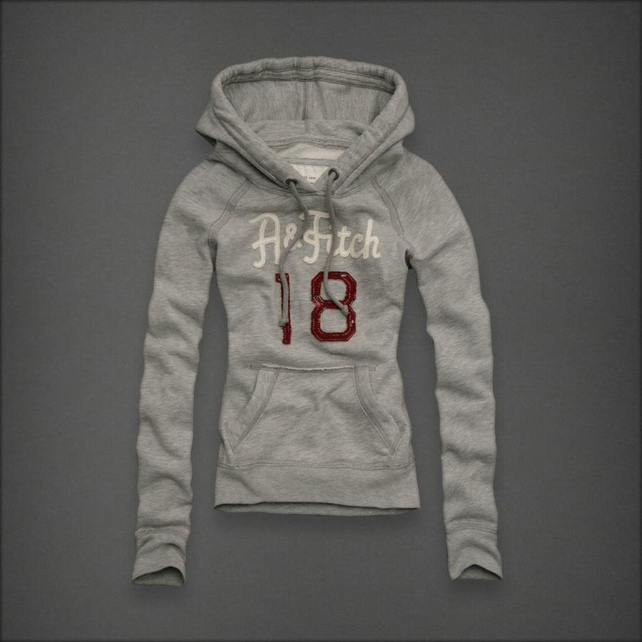 Abercrombie And Fitch Clothing Abercrombie And Fitch Hoodies Abercrombie And Fitch Jackets Abercrombie And Fitch Sweater: NWT Abercrombie & Fitch Women Trisha Hoodie Sweatshirt