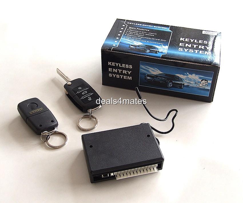 remote central locking kit for peugeot 106 306 205 309 405. Black Bedroom Furniture Sets. Home Design Ideas