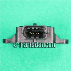 New Throttle Position Sensor To Fit Hyundai Lavita Tiburon Tucson 1.6L OEM