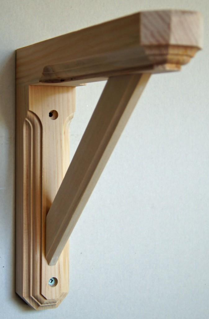 Wooden Shelf Bracket Designs Lovequilts
