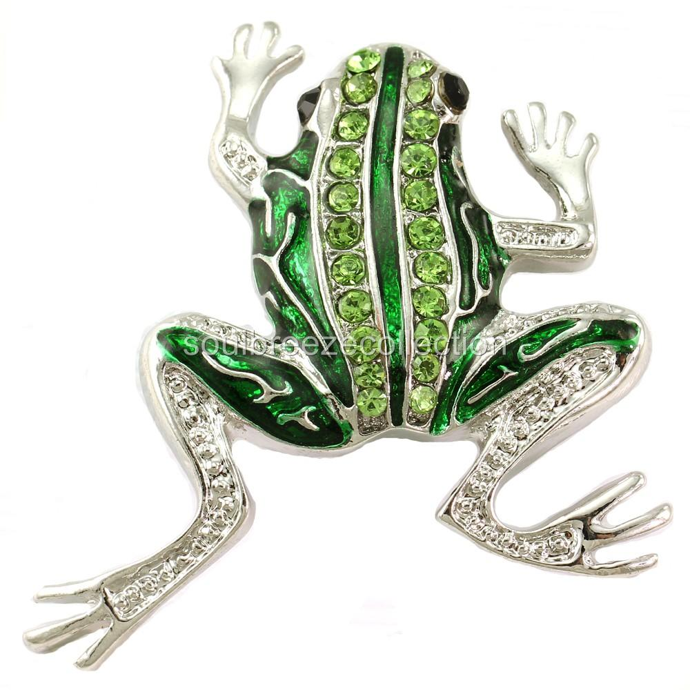 Frog Rings For Sale