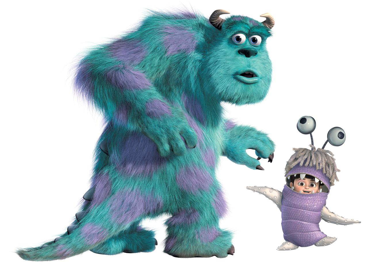 Differences Between Mike Sully And Randall From Monsters Inc: Definition