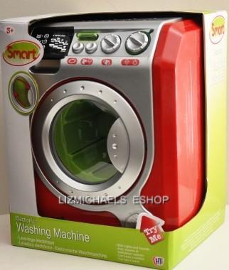 Wow Smart Electronic Washing Machine Kids Childrens
