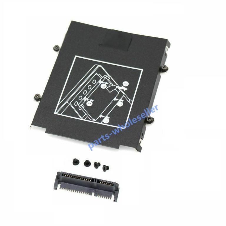 Connector New HP EliteBook Folio 9470M 9480M SATA Hard Drive Caddy