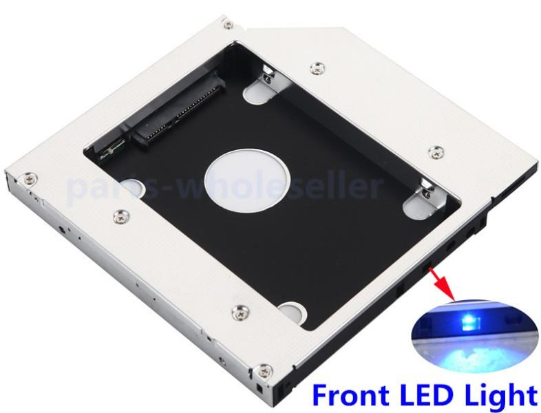 Details about 2nd Hard Drive HDD SSD Caddy for Dell Optiplex 390 790 990  3010 3020 7010 7020