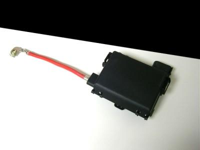 vw mk4 golf jetta new beetle battery top fuse box ebay. Black Bedroom Furniture Sets. Home Design Ideas