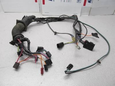 gmc door wiring harness door wiring harness lf- power window 1971-1975 buick 4 ... #3